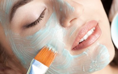 POWER PEEL ~ Our Newest Facial